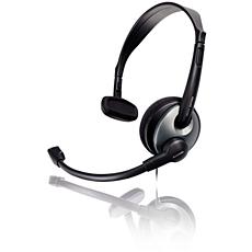 SHM2000U/10  PC Headset