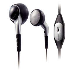 Audífonos para computadoras portátiles