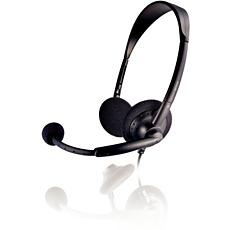 SHM3300U/10 -    Audífonos para PC
