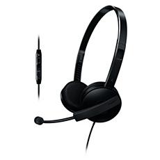 SHM3560/10 -    PC-headset