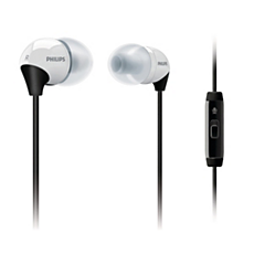SHM3700W/97 -    Notebook headset