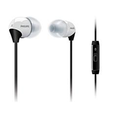 SHM3700W/97  Notebook headset