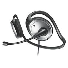 SHM6103U/10  Audífonos para PC