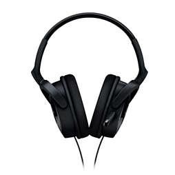 Notebook headset