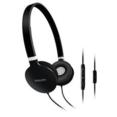 SHM7000/10  Zestaw słuchawkowy do notebooka