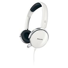 SHM7110/00  Casque pour PC