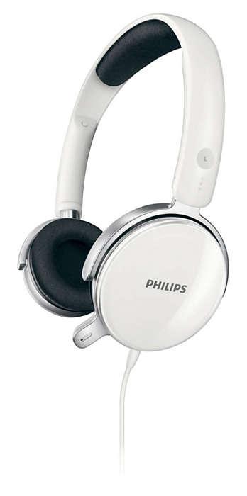 Slušalice za računalo s mogućnošću prilagodbe