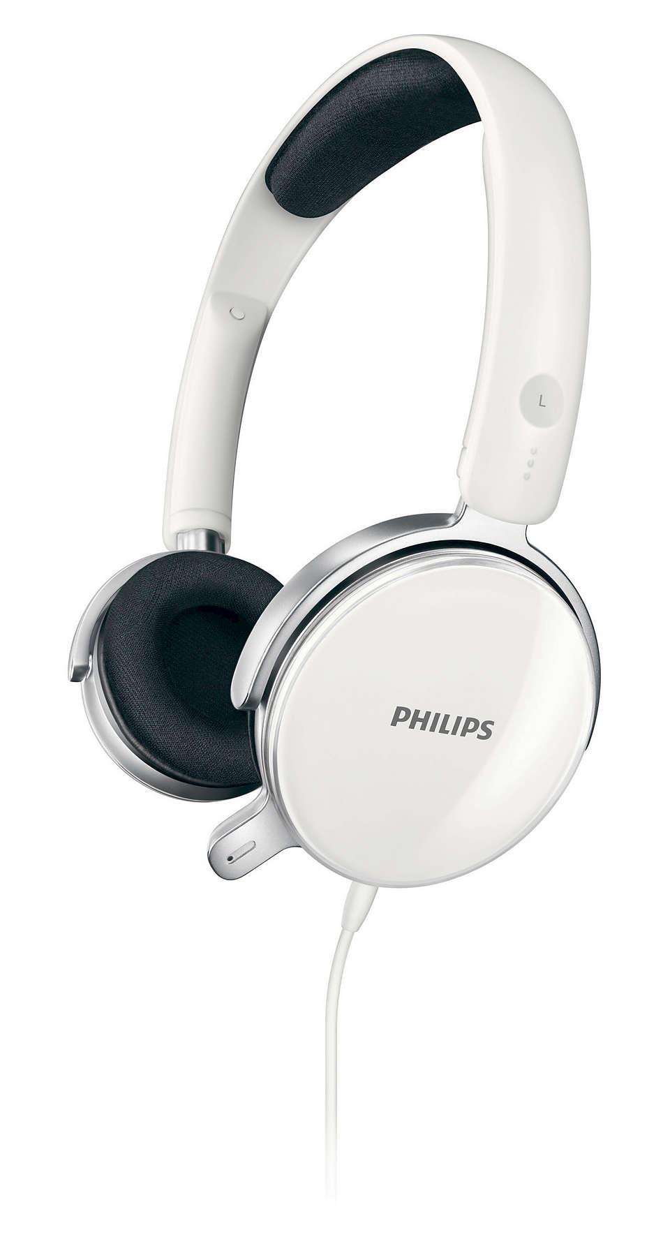 Aanpasbare PC-headset