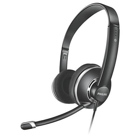 Lautsprecher & Headsets
