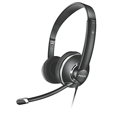 SHM7410U/10 -    Audífonos para PC