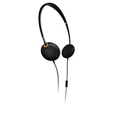 SHM8000/10 -    笔记本耳麦