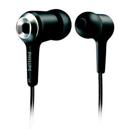 Geräuschreduzierende In-Ear-Kopfhörer