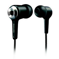 SHN2500/00 -    Noise canceling in-ear headphones