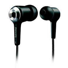 SHN2500/00  Auriculares intrauditivos con cancelación de ruido