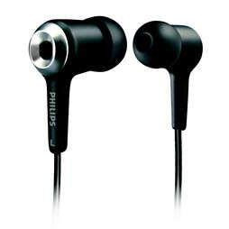 Øretelefoner med støyundertrykking