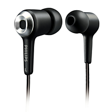 SHN2500/10  Noise canceling in-ear headphones