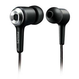 Audífonos intrauditivos con cancelación de ruido