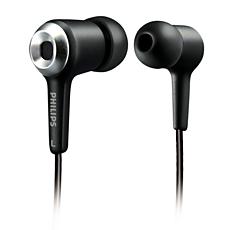 SHN2500/10  Brusreducerande in-ear-hörlurar