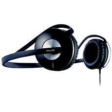 SHN5500/00  Noise Canceling Headphone