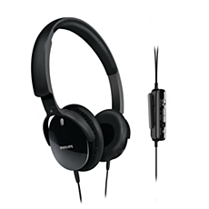SHN5600/10  Noise Cancelling Headphones