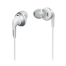 SHN6000/10 -    Noise cancelling in-ear headphones