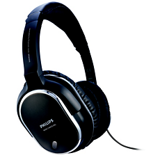SHN9500/00  Noise canceling headband headphones