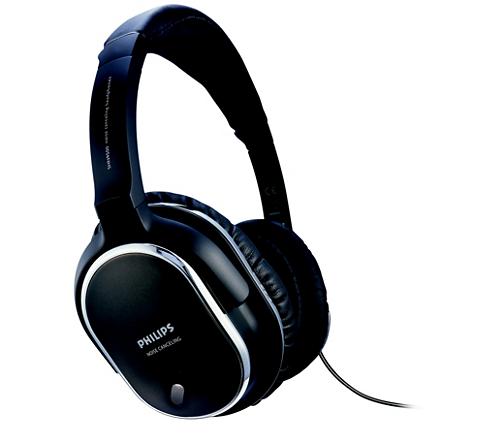 5176c12bad9 Noise canceling headband headphones SHN9500/00 | Philips