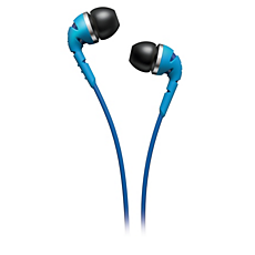 SHO2200BL/10 O'Neill THE TREAD in-ear headphones