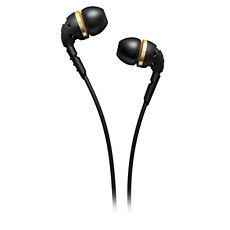 SHO2205BK/10 O'Neill THE TREAD in ear headset