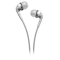 SHO2205WT/10 O'Neill THE TREAD in ear headset