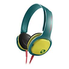 SHO3300ACID/00 O'Neill Headband headphones