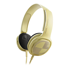 SHO3300BEACH/00 O'Neill Headband headphones