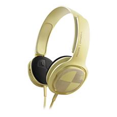SHO3300BEACH/28 O'Neill Headband headphones