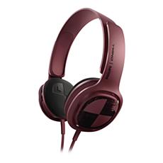 SHO3300BRDO/00 -  O'Neill  頭帶式耳筒