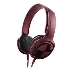 O'Neill Headband headphones