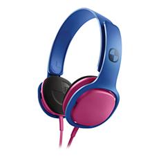 SHO3300CLASH/00 O'Neill Headband headphones