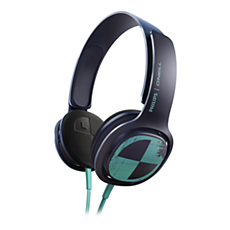 SHO3300ESCAP/00 -  O'Neill  Headband headphones