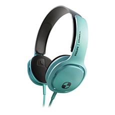 SHO3300MINT/00 -  O'Neill  Headband headphones