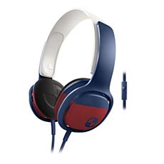 SHO3305BOARD/00 -  O'Neill  Headband-hörlurar