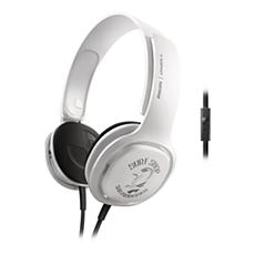 SHO3305STKR/00 -  O'Neill  Słuchawki z pałąkiem na głowę