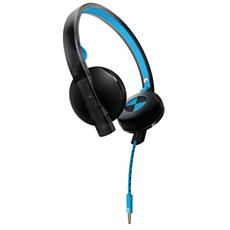 SHO4200BB/10 -  O'Neill  THE BEND headband headphones