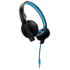 SHO4200BB/10 O'Neill THE BEND headband headphones