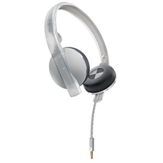 SHO4200WG/10 O'Neill THE BEND headband headphones