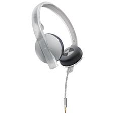 SHO4200WG/28 O'Neill Audífonos flexibles con banda de sujeción
