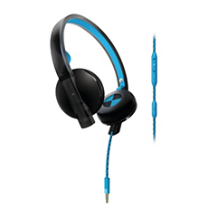 SHO4205BB/10 -  O'Neill  Headset med The BEND-huvudband