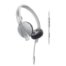 SHO4205WG/10 O'Neill The BEND headband headset