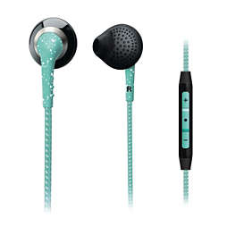 O'Neill THE COVERT in ear headset