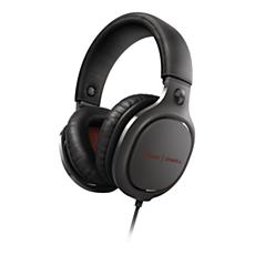 SHO5300BK/00 -  O'Neill  Sluchátka se sluchátkovým obloukem
