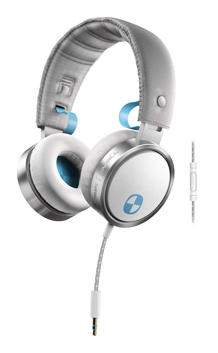 Technologie audio de pointe