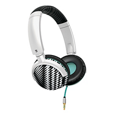 SHO8800/10 O'Neill THE SNUG headband headphones